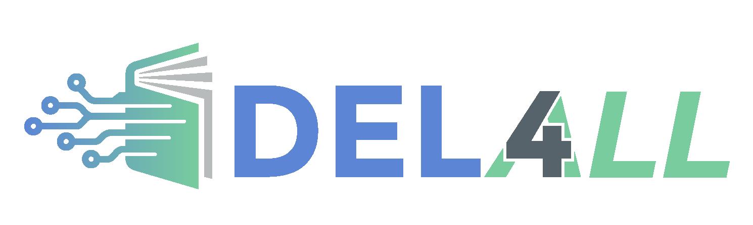 Digital Enhanced Learning for All - Logo