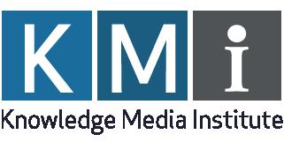 Knowledge Media Institute Logo